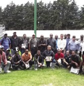 Trainning Course  in Sheep Production